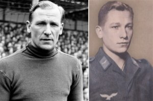 From Hitler Youth to Manchester City