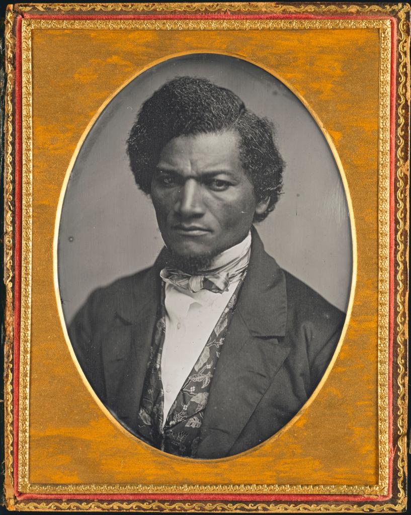 Frederick Douglass,