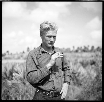 A migrant worker from Oklahoma, Deerfield, Florida, 1937 (Arthur Rothstein / Library of Congress)