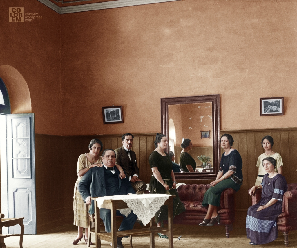 Colorized by Manos Athanasiadis